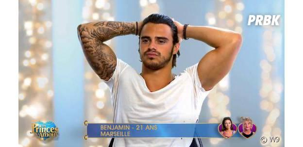 Les Princes de l'amour : Benjamin rejoint le casting des Marseillais à Rio