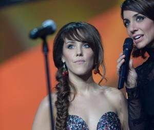 Zaz refuse de lire un texte sur les intermittents du spectacle aux Victoires de la musique 2014 puis s'explique sur Facebook