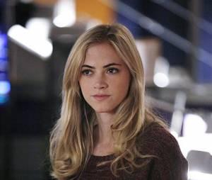 NCIS : Emily Wickersham est la remplaçante de Cote de Pablo