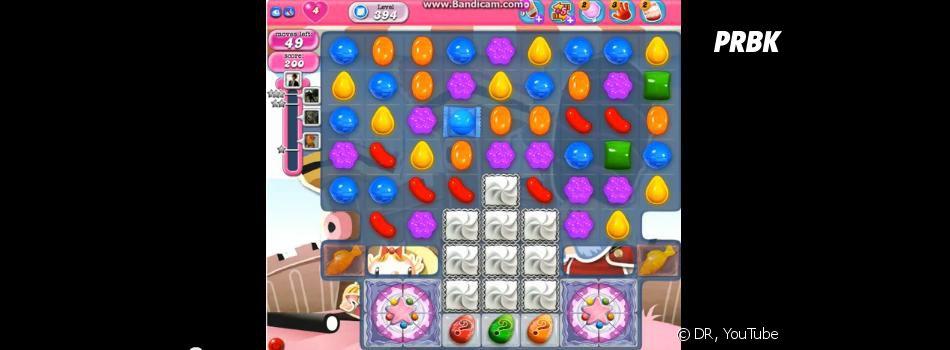 Candy Crush Saga :la société qui développe et édite le jeu va entrer en bourse