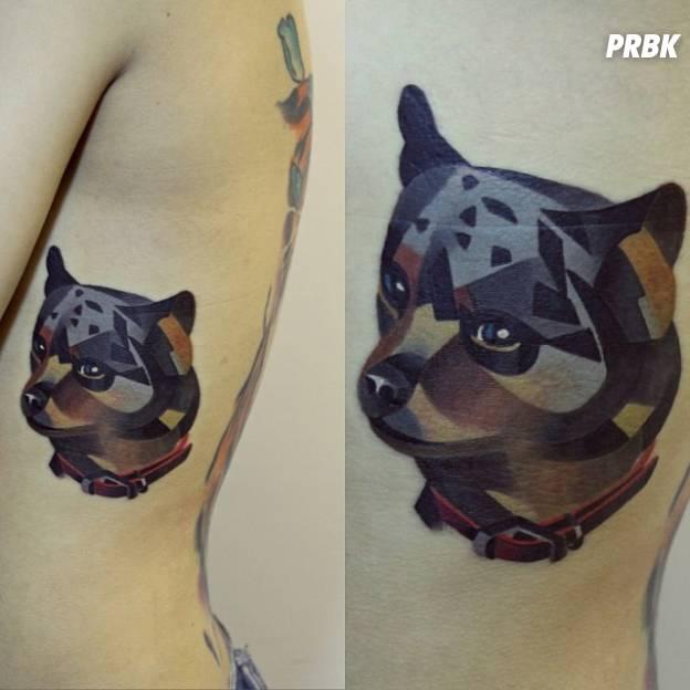 tattoo artist 011