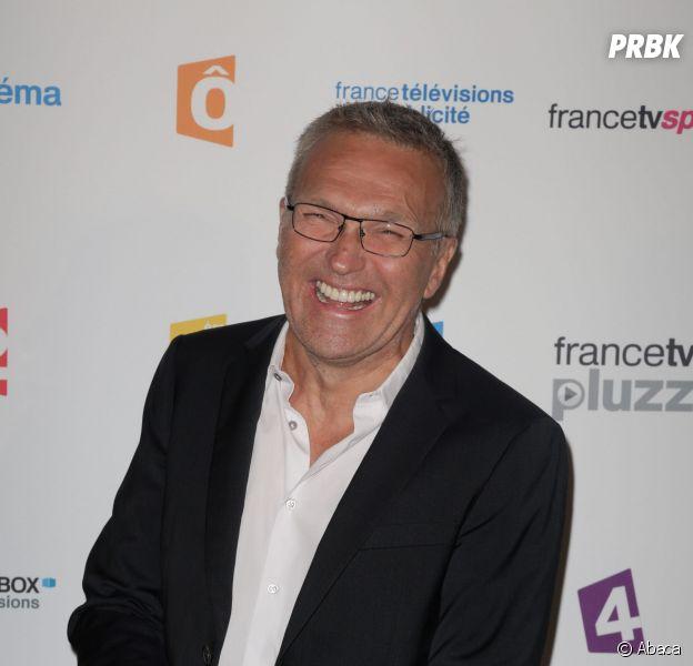 Laurent Ruquier : l'animateur de France 2 et Europe 1 est connu pour son amour des jeux de mots