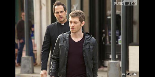 The Originals saison 1, épisode 11 : nouveaux ennuis pour Klaus