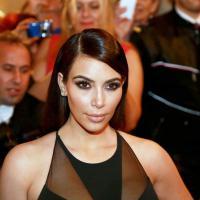 Kim Kardashian : insultes racistes contre Kanye West au bal de l'Opéra de Vienne