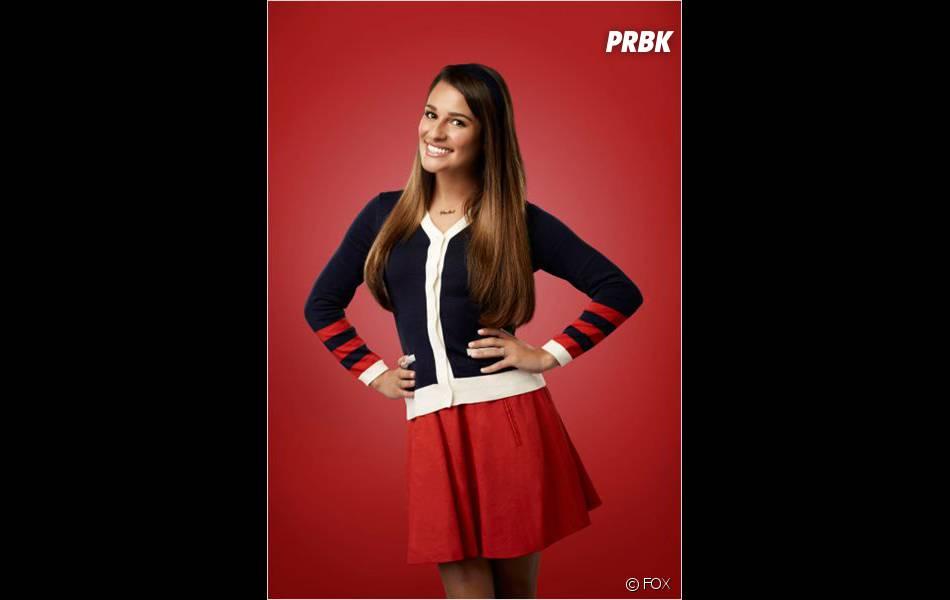 Glee saison 4 : Rachel va réaliser son rêve