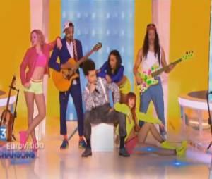 Eurovision 2014 : Twin Twin va représenter la France