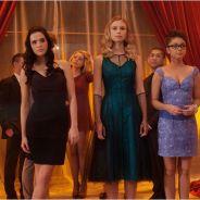 Vampire Academy : Zoey Deutch dans une bande-annonce étonnante