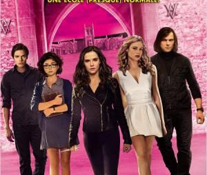Vampire Academy : combat de vampires à venir