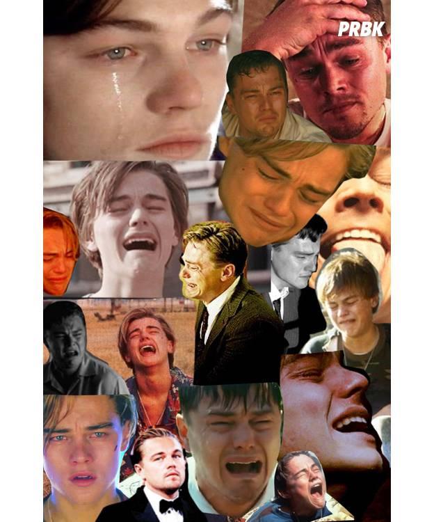 compilation photos de Leonardo DiCaprio