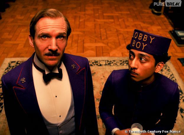 Oscars 2015 : The Grand Budapest Hotel parmi les prétendants