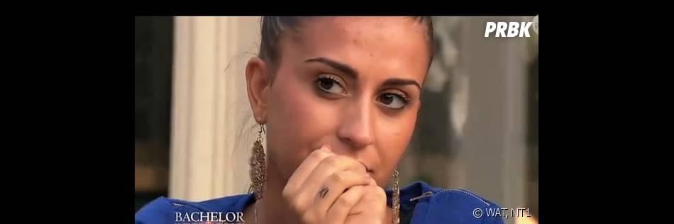 Le Bachelor 2014 : Martika peste que dans l'émission ?