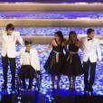 Glee saison 5, épisode 11 : les New Directions sur la scène des Nationals