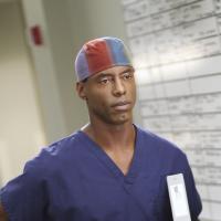Grey's Anatomy saison 10 : retour surprise pour Isaiah Washington