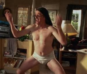 Quand Bryan Cranston porte un slip, c'est toujours culte