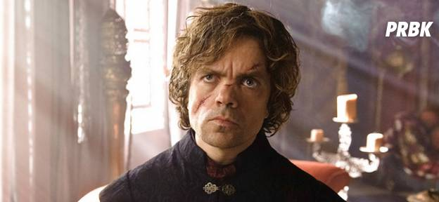 Game of Thrones : Tyrion