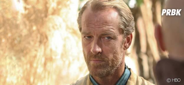 Game of Thrones : Jorah Mormont