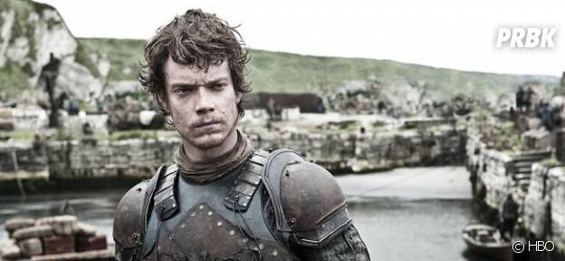 Game of Thrones : Theon