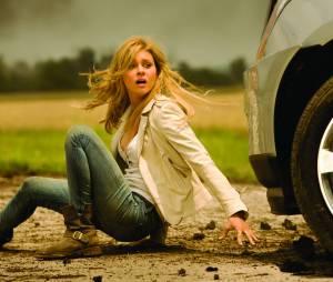 Nicola Peltz dans le rôle de Tessa dans Transformers : l'âge d'extinction