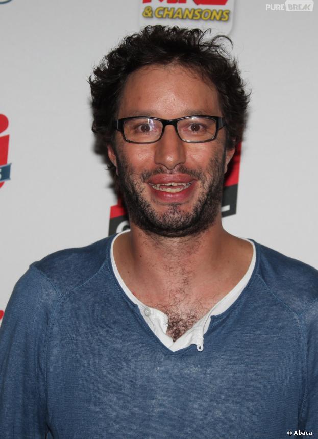 Manu Levy, futur animateur sur NRJ12