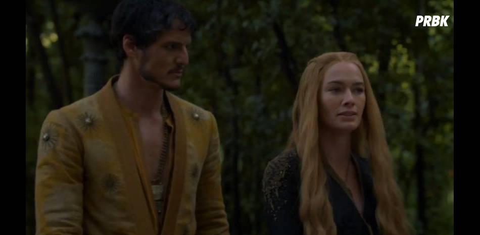 Game of Thrones saison 4 : L'année de la vengeance