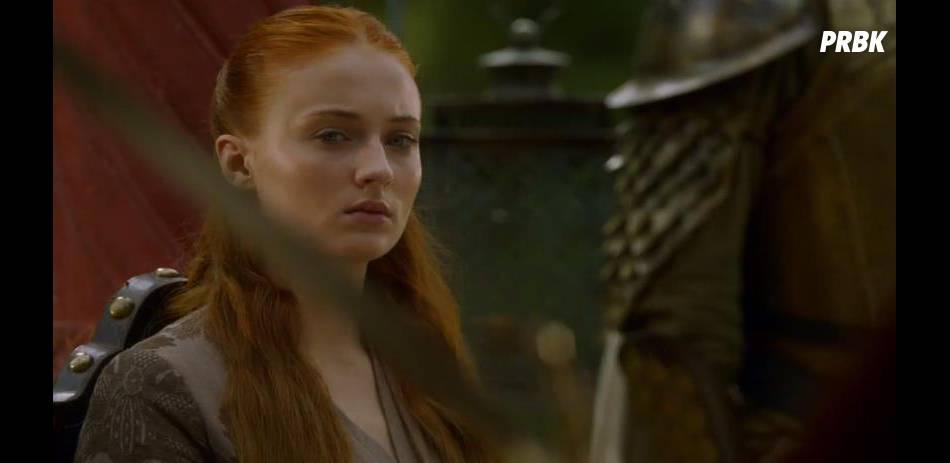Game of Thrones saison 4 : Sansa au coeur de la révolte