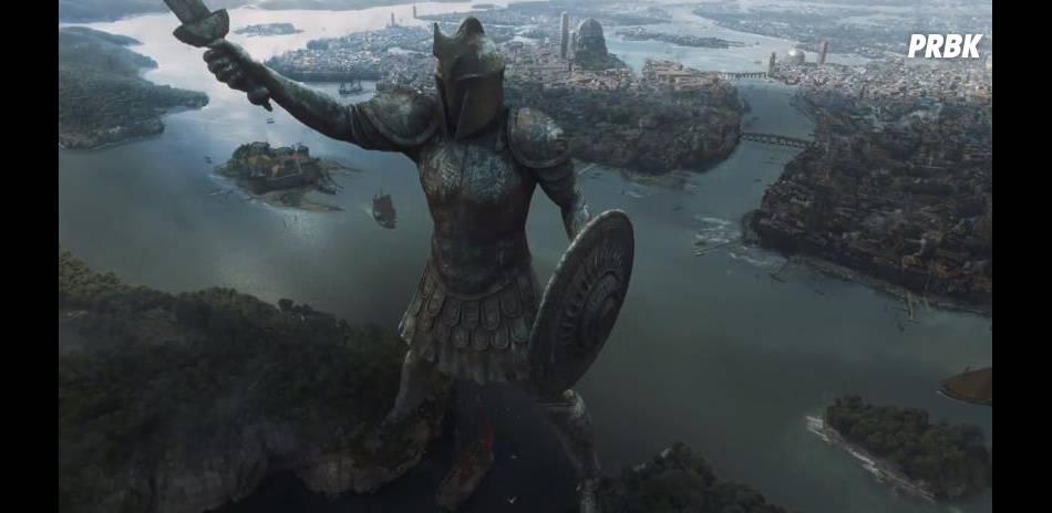 Game of Thrones saison 4 : grosses batailles à venir