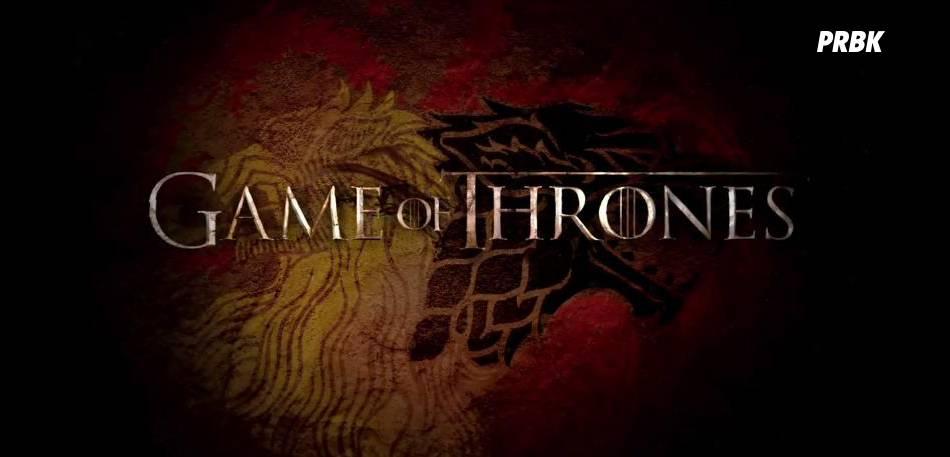 Game of Thrones saison 4 : la série de retour le 6 avril
