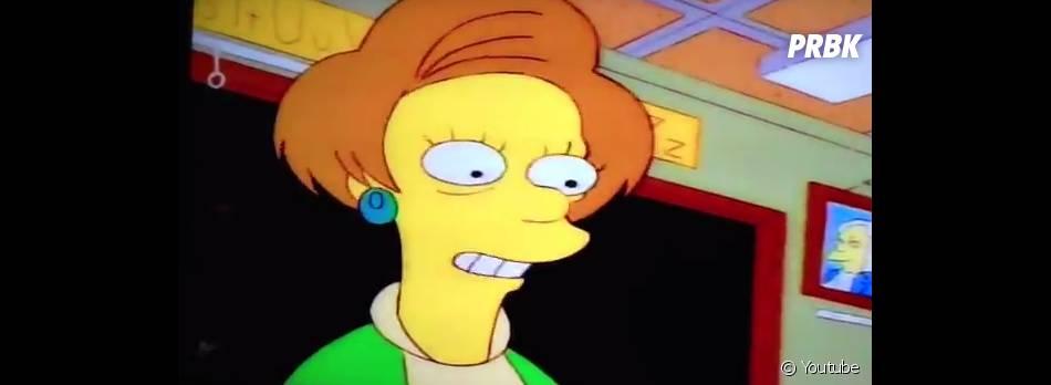 Les Simpson : Marcia Wallace qui doublait le personnage Edna morte à l'âge de 70 ans