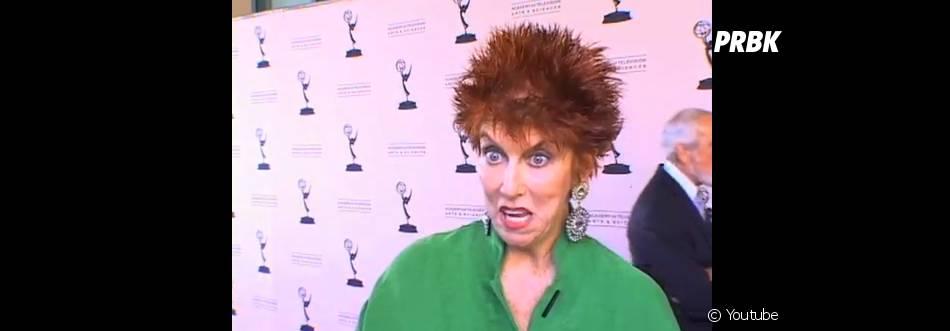 Les Simpson : Marcia Wallace est décédé
