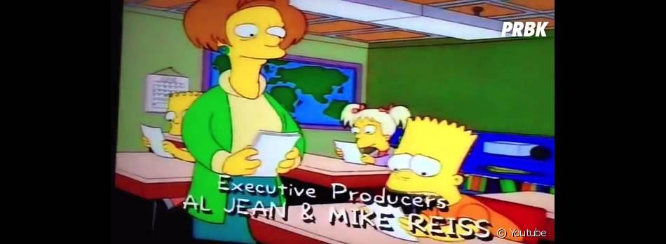 Les Simpson : destin funeste pour Edna ?