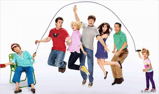 Raising Hope saison 4 : de retour le vendredi 15 novembre aux USA