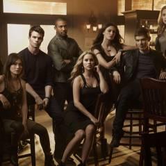 The Originals saison 1 : départ surprise d'une actrice