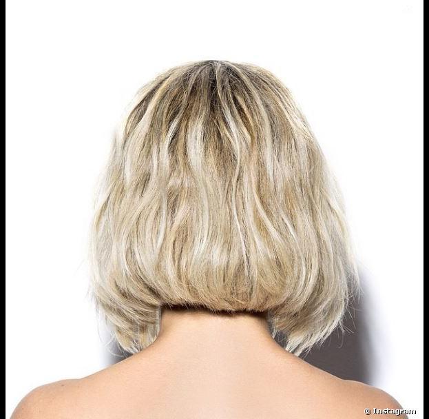Alizée blonde ? Nouveau look pour un nouvel album