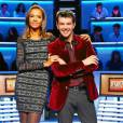 """Karine Le Marchand et Stéphane Plaza aux commandes de """"Qu'est-ce que je sais vraiment ?"""" ce soir sur M6"""
