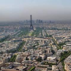 Métro, RER et tramway gratuits en Île de France à cause de la pollution