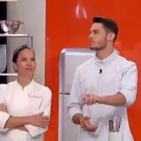 Top Chef 2014: Baptiste Giabiconi, Ludovic & Samuel... et des testicules au menu