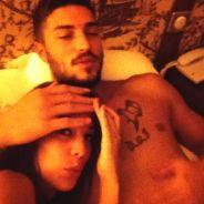Kim (Les Marseillais à Rio) toujours en couple avec Romain, la preuve en photos