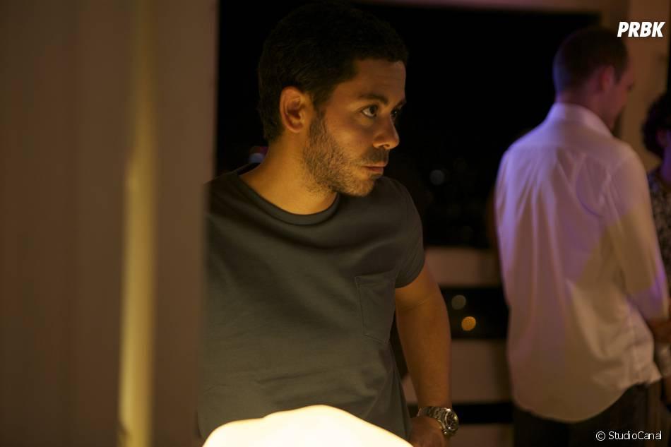Situation amoureuse, c'est compliqué : Manu Payet réalise et joue dans le film