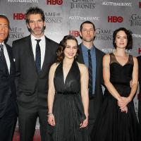 Game of Thrones : Emilia Clarke et les autres présentent la saison 4