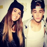 Martika (Le Bachelor 2014) : elle oublie Paul pour... Justin Bieber