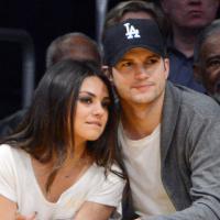 Mila Kunis enceinte : premier bébé avec Ashton Kutcher