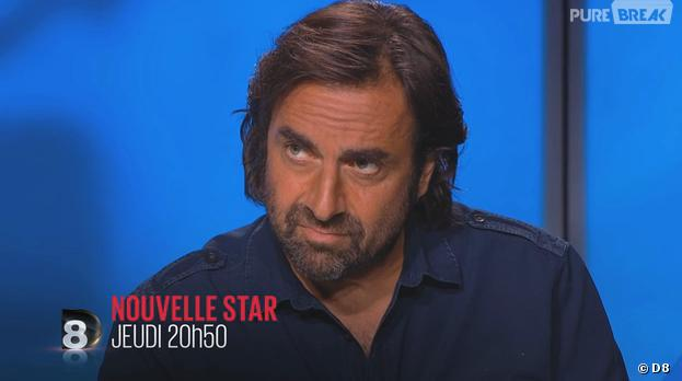 Nouvelle Star 2014 : André Manoukian aurait signé pour une saison 3