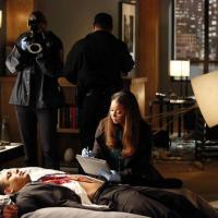 """Castle saison 6, épisode 19 : Rick et Kate face aux """"Loups de Wall Street"""""""