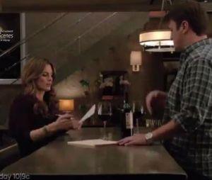 Castle saison 6 : extrait de l'épisode 19