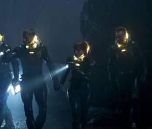 Prometheus : date de sortie de la suite dévoilée