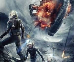 """Prometheus : un """"prequel"""" d'Alien signé Ridley Scott"""