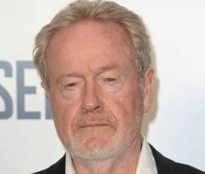 Ridley Scott : après Exodus, place à Prometheus 2