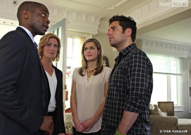 Psych saison 8 : les personnages feront leurs adieux ce mercredi 26 mars