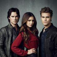 """The Vampire Diaries saison 5 : rapprochement """"intime"""" pour Stefan et Caroline ?"""