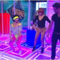 """Emmanuel Moire et Fauve : """"caca dans les fougères"""" avec Cartman sur D17"""